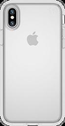 Estuche Forro iPhone X Wefone Slim Shell