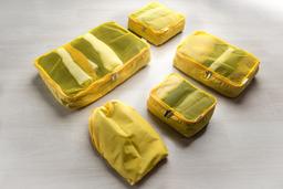 Pack.me amarillo