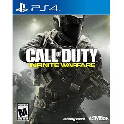 Call Of Duty Infinite Warfare Original Fisico PS4