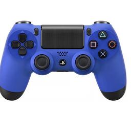 Control Playstation 4 Dualshock 4 Azul