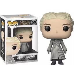 Funko Pop Daenerys Targaryen (59) - Game Of Thrones