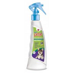 Repelente Pulgas Petys Spray X180 Ml