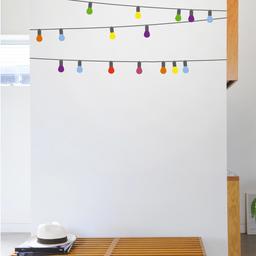Inusual Design Vinilo Decorativo Café Light