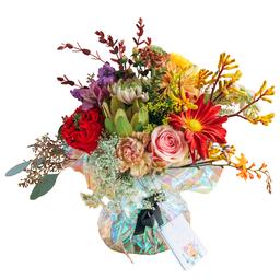 Mini Bouquet To Go