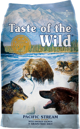 TASTE OF THE WILD PACIFIC CANINE 5 LB