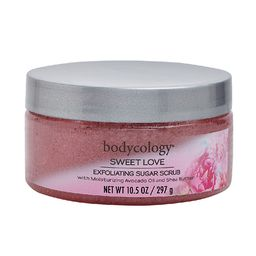 Exfoliante corporal sweet love