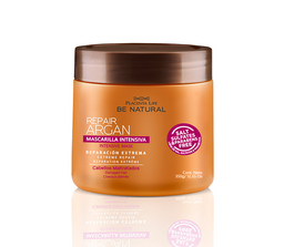 Mascarilla Be Natural Repair Argan 350Gr