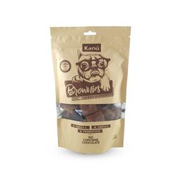 Galletas Kanu Sabor a Brownie 200 Gr