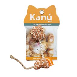 Juguete Para Gatos Jirafa Kanu para gato
