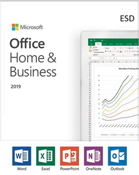 OFFICE HOME AND BUSSINES 2019 ESD