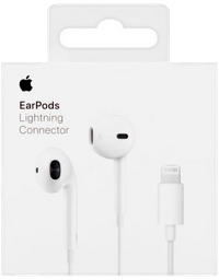 Audifonos Earpods Apple