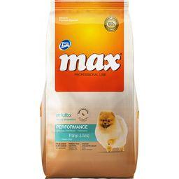 Max adulto raza pequeña performance 2kg