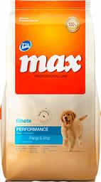 Max cachorro performance 2kg