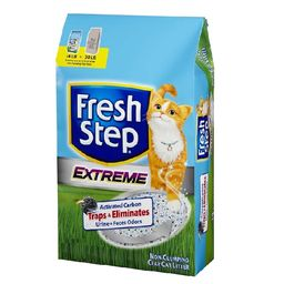 Arena fresh step extreme 7lb