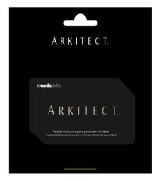 Bono Arkitect x 50000 COP
