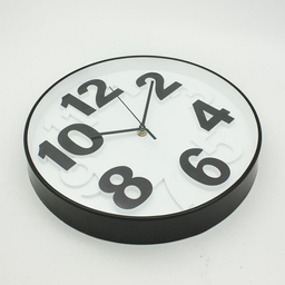 Reloj Relieve Bn