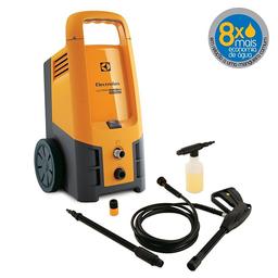 Hidrolavadora Electrolux Ultra Wash 2500 Psi