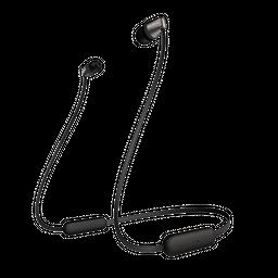 WI-C310 - Audífonos internos inalámbricos - Negro