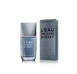 Issey Miyake Leau Majeure Dissey 3.4 Oz Dh