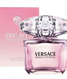 Versace Bright Crystal 3.4 Oz Dm