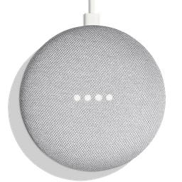 Parlante inteligente Google Home mini - Tiza