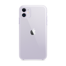 Iphone 11 Clear Case-zml Apple
