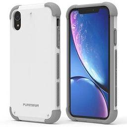 PureGear Case Dualtek Blanco iPhone XR
