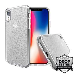 PRODIGEE Case Superstar Clear iPhone XR