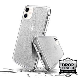 PRODIGEE Case Superstar Clear iPhone 11