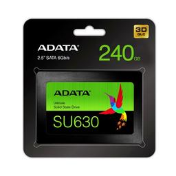 Disco Estado Solido Adata 240GB Ultimate SU630
