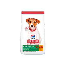 Hills Science Diet Puppy Small Bites 4.5lb
