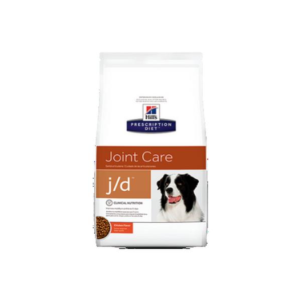 Hills Prescription Diet j/d perro 27.5