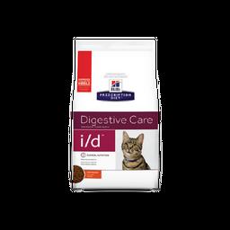 Hill's Prescription Diet i/d gato 4lb
