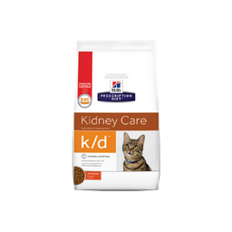 Hill's Prescription Diet k/d gato 4lb