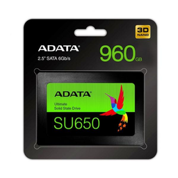 Unidad Solida Adata 960GB Ultimate Su630