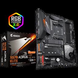 Board X570 Gigabyte Aorus Elite