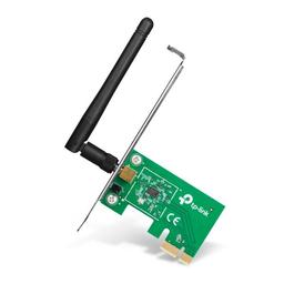 Tarjeta De Red Tp-Link PCI-E N150 TL-WN781ND
