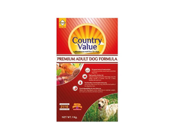 Country Value Adulto 3 Kg
