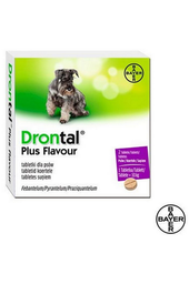 Drontal Ps x 2 Tabletas