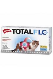 Total F Gatos