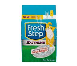 Arena Fresh Step Extreme  No Aglom 7Lb