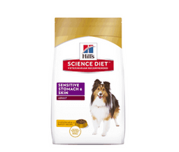 Canine Sensitive Stomach & Skin X 15.5Lb