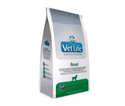 Vet Life Canine  Renal 10.1 Kl