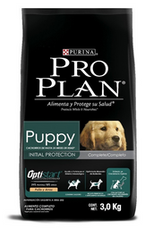 Proplan Cachorro Complete 3 Kg