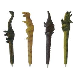 Inusual Design Esferos Dinosaurios Prehistóricos