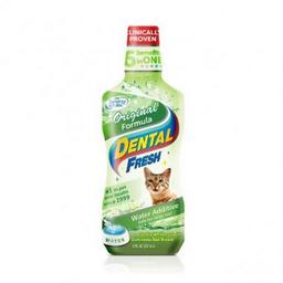 DENTAL FRESH ORIG CAT 8OZ
