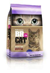BR For Cat Adulto Castrado 3kg