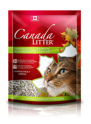 Arena Canada Litter 18kg
