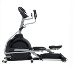 Elíptica Spirit Fitness Xe395 1 U