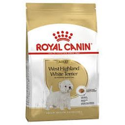 Alimento Seco Royal Canin West Highland White Terrier 3 Kg